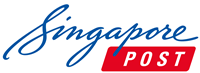 US$4 Flat Rate Shipping to Singapore, in partnership with Singpost
