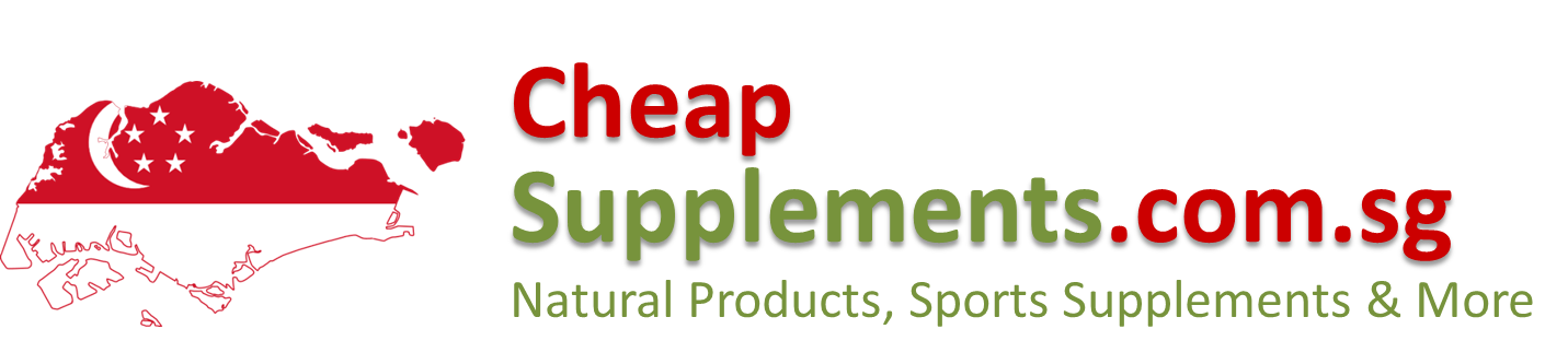 Save on Supplements & Organic Products in Singapore. Best Supplement Shop Online!
