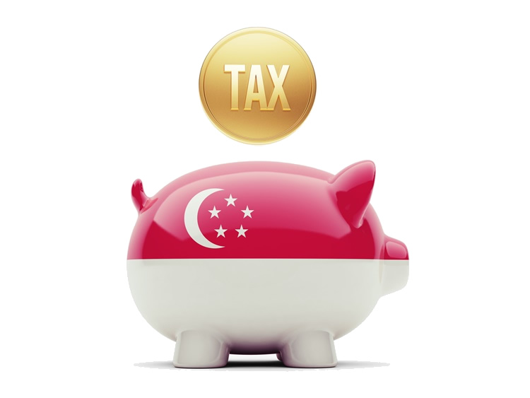 forex trading singapore tax