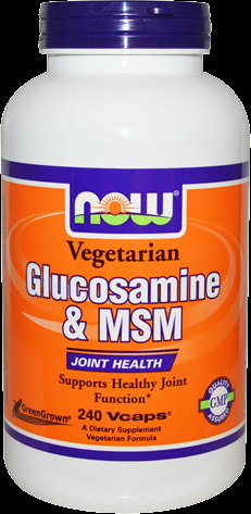glucosamine singapore now vegetarian