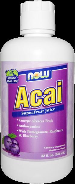 acai singapore now foods