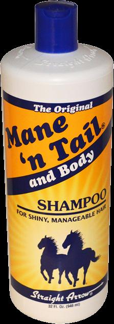 Mane 'n Tail singapore body