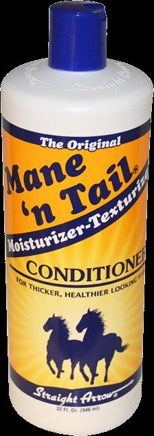 Mane 'n Tail singapore conditioner