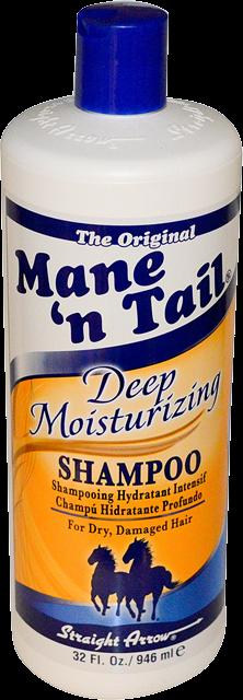Mane 'n Tail singapore shampoo