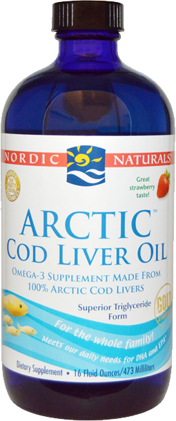 nordic naturals singapore arctic cod liver oil