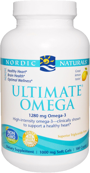 nordic naturals singapore ultimate omega