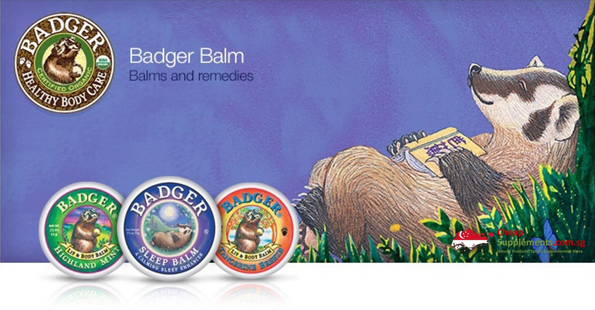 badger balm banner sg singapore