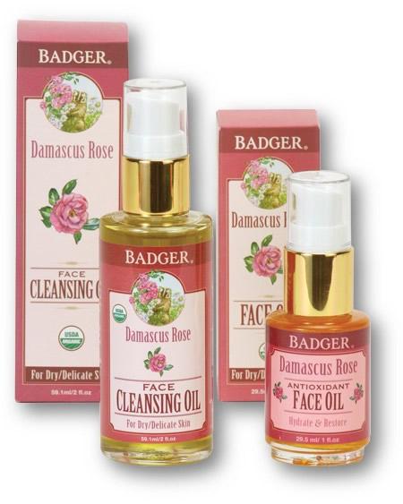badger balm singapore rose oils
