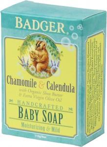 badger balm singapore baby soap