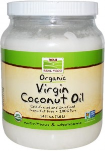 now foods singapore coconut oil 1.6l