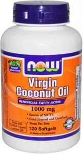now foods singapore coconut oil softgel