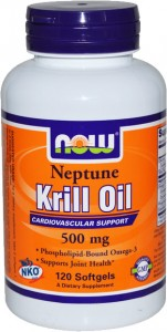 now foods singapore krill oil