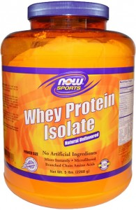 now foods singapore whey isolate unflavored