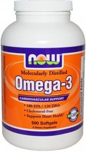 omega 3 fish oil now 500