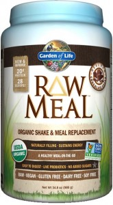 garden of life singapore raw meal