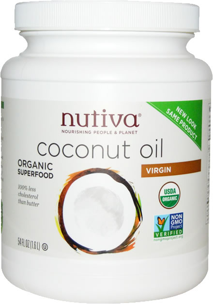 nutiva coconut oil singapore