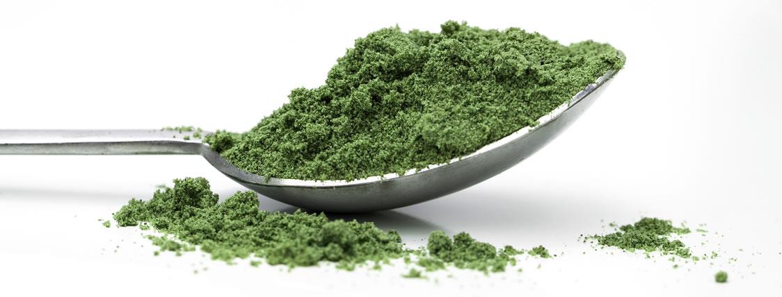 vitamineral green powder