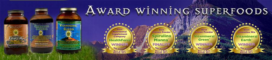 HealthForce singapore awards