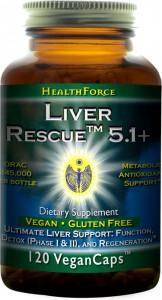 Healthforce singapore liver rescue