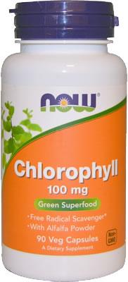 chlorophyll singapore now