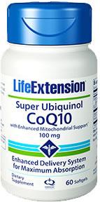 life extension singapore coq10