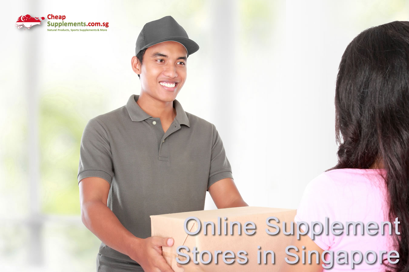 Supplement online singapore