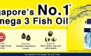 Ocean Health Omega 3