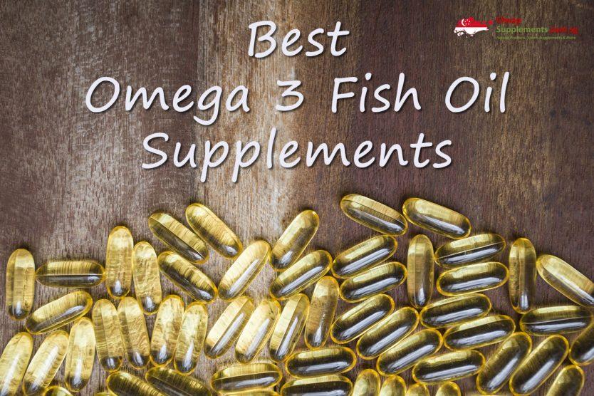 Omega 3 archives for Best omega 3 fish