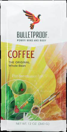 bulletproof coffee singapore
