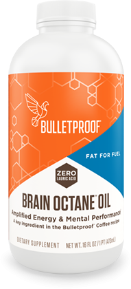 bulletproof singapore brain octane oil