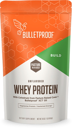 bulletproof singapore whey protein