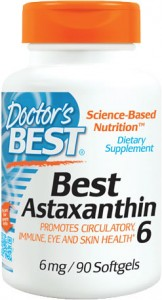doctor's best singapore astaxanthin