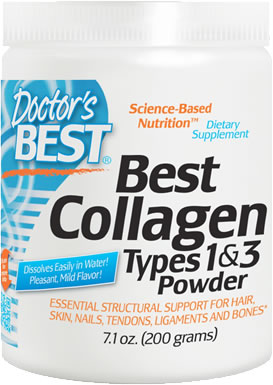 doctor's best singapore collagen