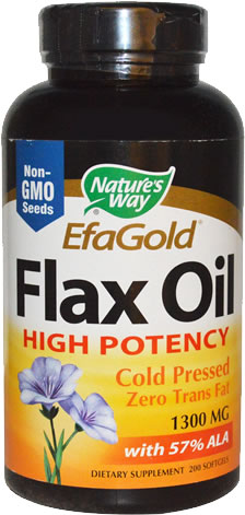 green life nature's way singapore flax oil