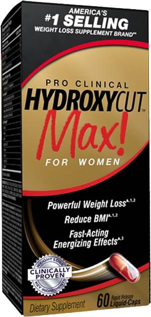 hydroxycut singapore max women
