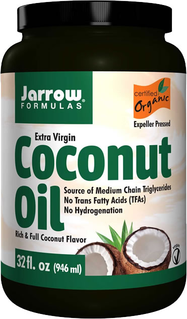 jarrow formulas singapore coconut oil