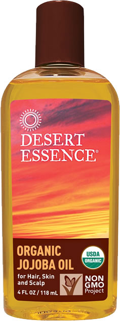 jojoba oil singapore desert essence