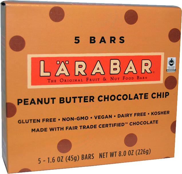 larabar singapore peanut chocolate chip 5