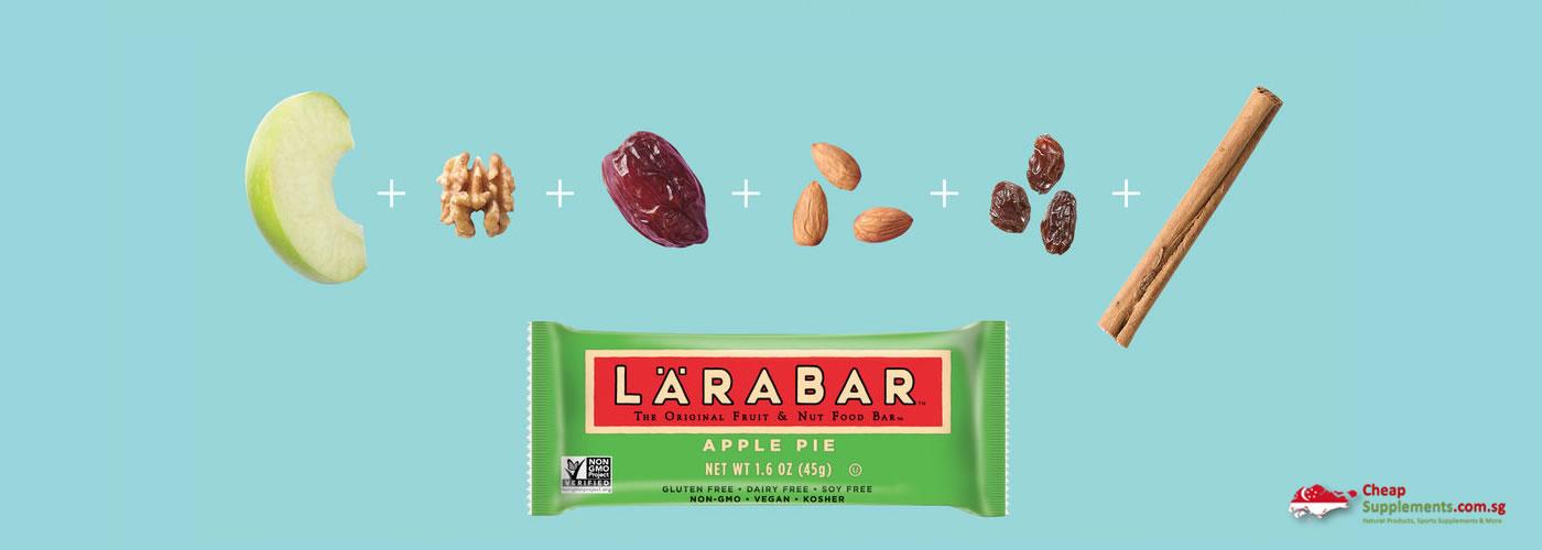 larabar singapore real food