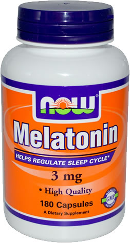 melatonin singapore now