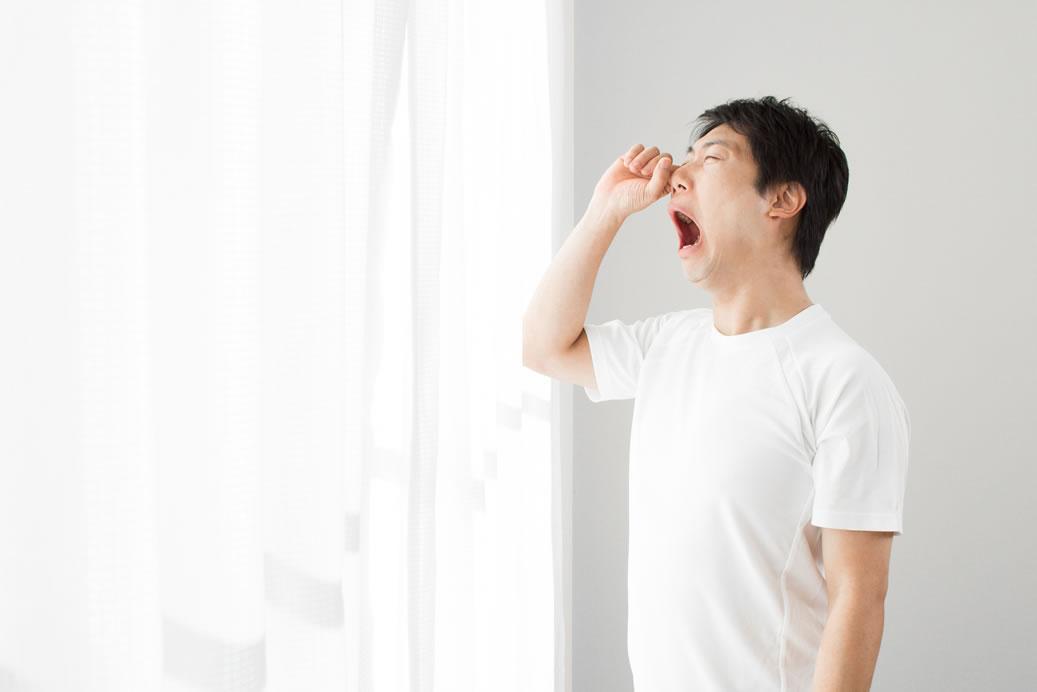 melatonin singapore yawn