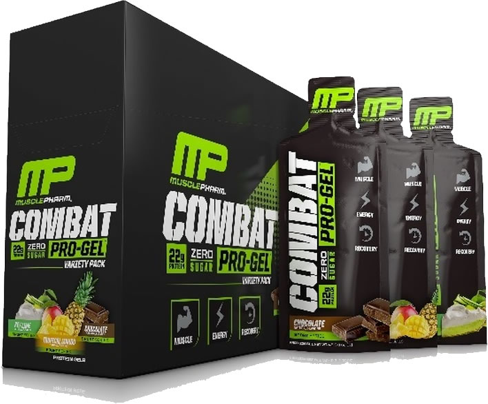 muscle pharm singapore pro gel