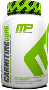 musclepharm singapore carnitine core