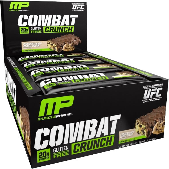 musclepharm singapore combat crunch