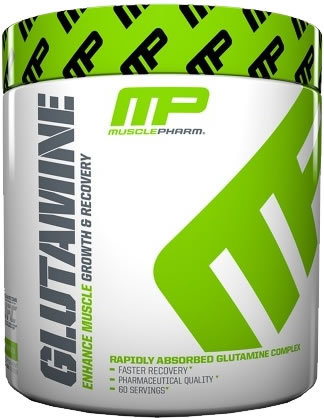 musclepharm singapore glutamine