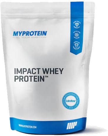 myprotein singapore impact whey protein