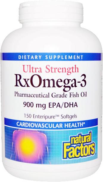 natural factors singapore rx omega 3 ultra maximum
