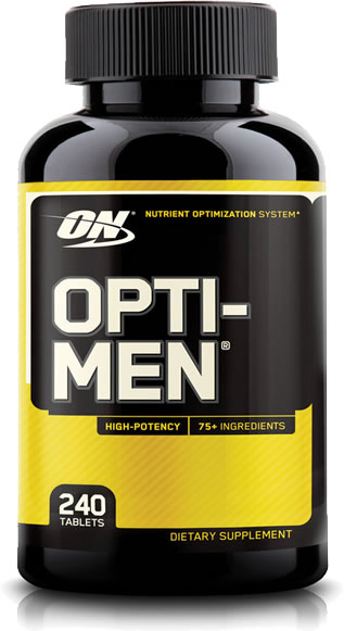 optimum nutrition on singapore opti-men