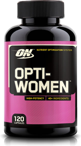 optimum nutrition on singapore opti-women