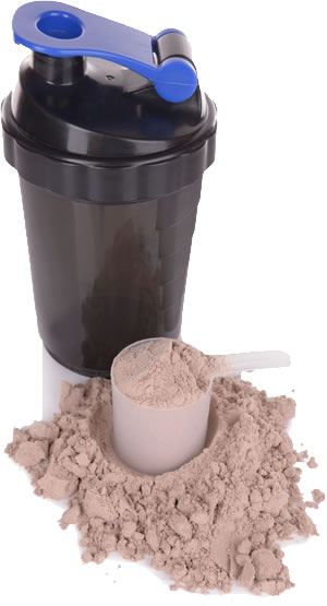 protein powder singapore bottle